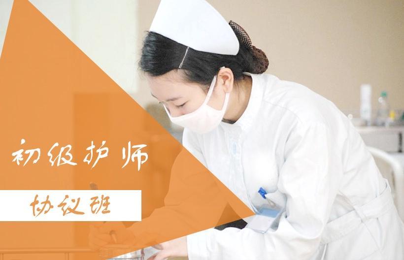 【协议】2018年初级护师(203)协议通关班